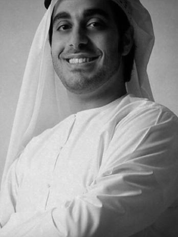 Sheikh Khalid Al Qasimi