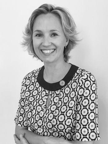 Elena Barwick