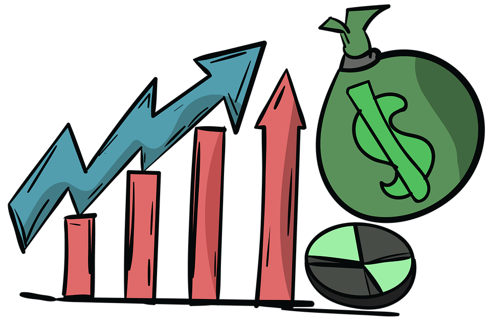 Financial modelling for start-ups: preparing a budget in 5 easy steps