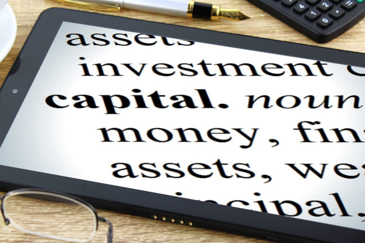 Financial Modelling for Start-ups. Part 3: Working Capital