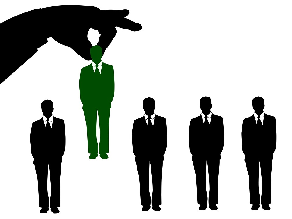 Financial modelling for start-ups. Part 4: Hiring plan