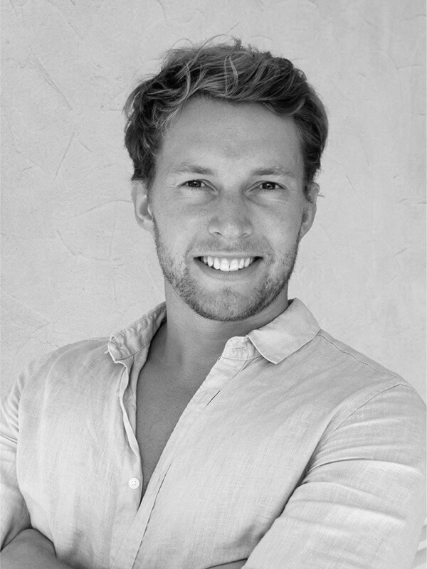 Ian Dillon
