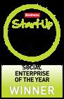 Start Up Awards 2017 Social Enterprise of the year winner