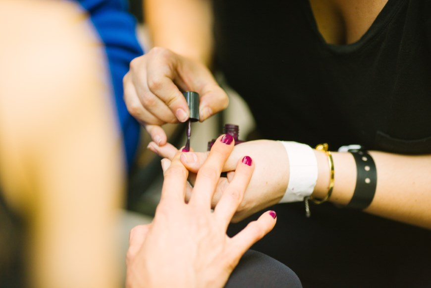 What does it take to be Dubai's most requested beautician? - Part 2