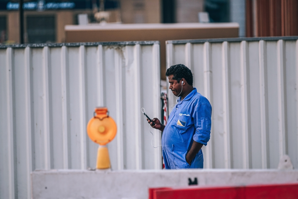 Sending money home - the difficulties faced by the UAE's migrant workers
