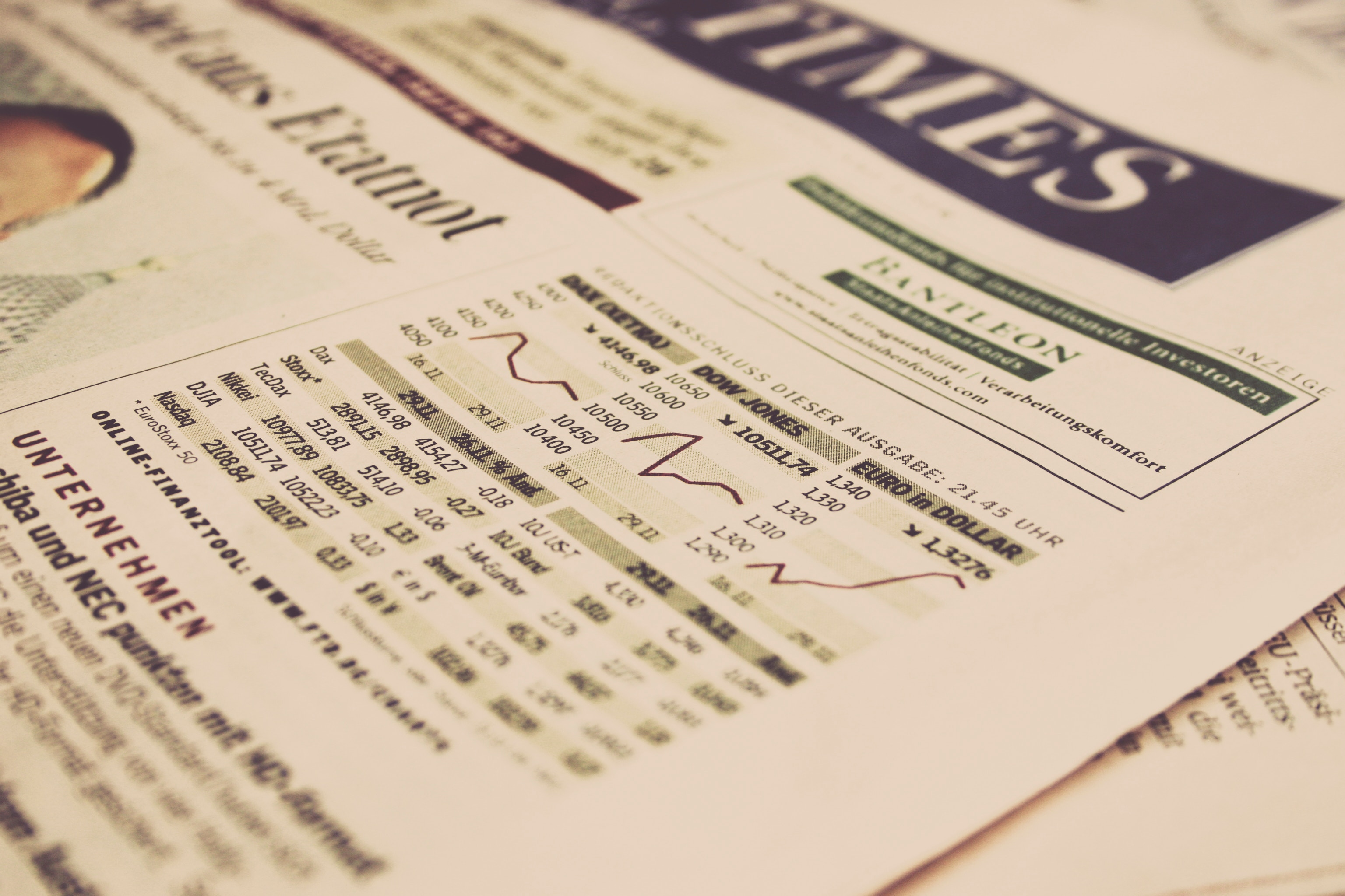 What affects exchange rates and how to make sure you're getting the best one
