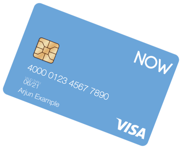 Visa and NOW Money partner to transform the banking experience for low-income workers across the UAE.