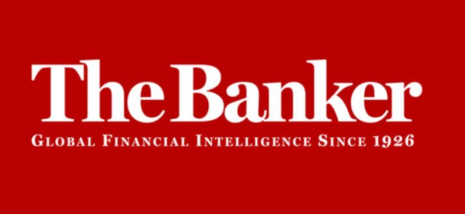 The Banker Magazine logo